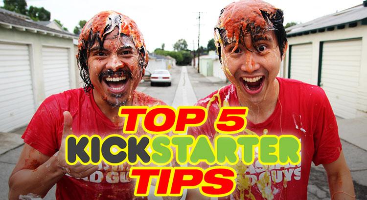 top_5_kickstarter_tips