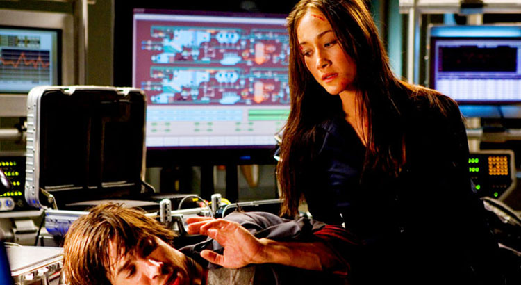 maggie q in live free or die hard national film society