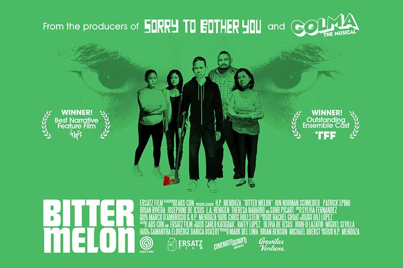 Go to BitterMelonFilm.com